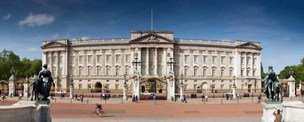 Buckingham Palace, Visit London