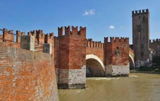 Castelvecchio, Verona Visit