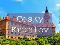Cesky Krmlov Title Page