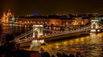 Chain Bridge, Visit Budapest