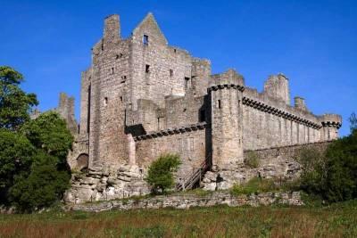 Craigmillar Castle, Visit Edinburgh