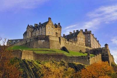 Edinburgh Castle, Visit Edinburgh