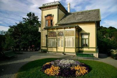 Edvard Grieg Home & Museum, Troldhaugen