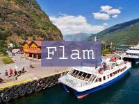 Flam Title Page