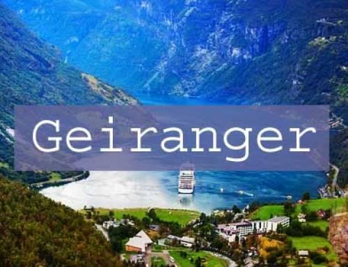 Geiranger