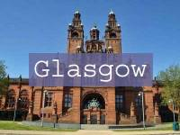 Glasgow Title Page