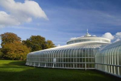 Kibble Palace, Glasgow Botanic Garden