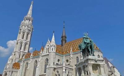 Matthias Church, Visit Budapest