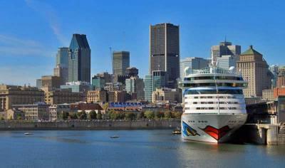 Old Port, Visit Montréal
