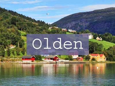 Visit Olden