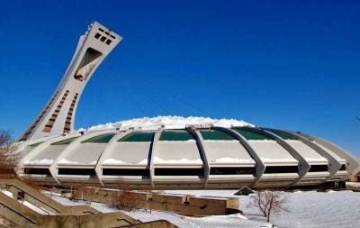 Olympic Stadium, Visit Montréal