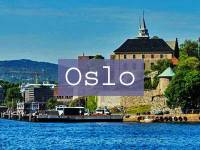 Oslo Title Page