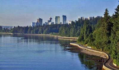 Stanley Park, Visit Vancouver, BC