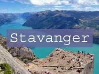 Stavanger Title Page