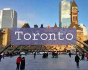 Toronto Title Page