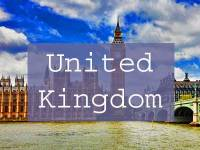 United Kingdom Title Page