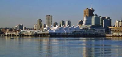 Visit Vancouver Harbor