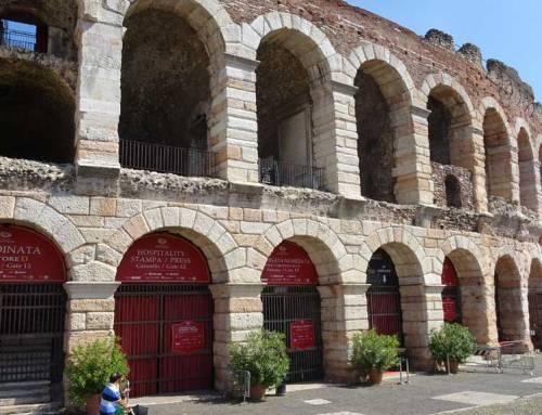 Verona Visit