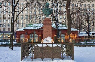 Cabin of Peter the Great, Visit St Petersburg