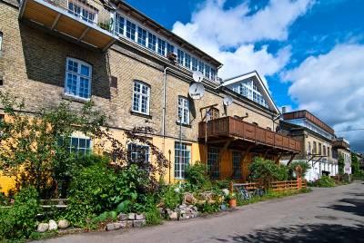 Christiania, Visit Copenhagen