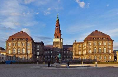 Christiansborg Palace, Visit Copenhagen