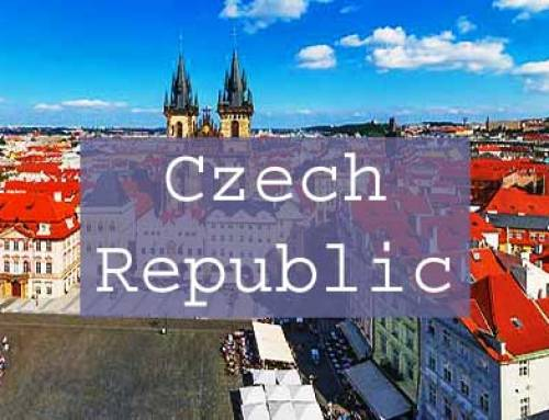 Czech Republic (Czechia)