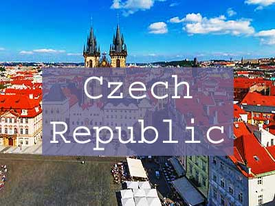 Visit the Czech Republic