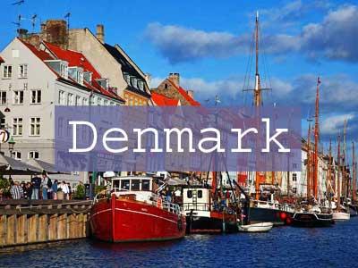 Visit Denmark