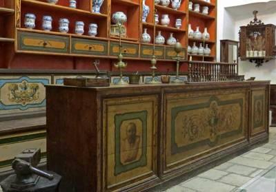 Franciscan Monastery Pharmacy, Visit Dubrovnik