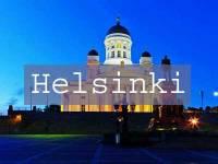 Helsinki Title Page