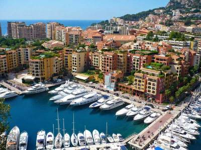 Luxury Yachts, Visit Monte Carlo