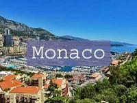 Monaco Title Page