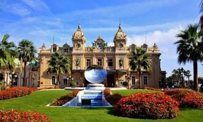 Monte Carlo Casino, Visit Monte Carlo