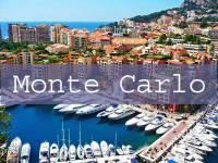 Monte Carlo Title Page