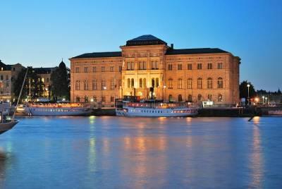 National Museum, Visit Stockholm