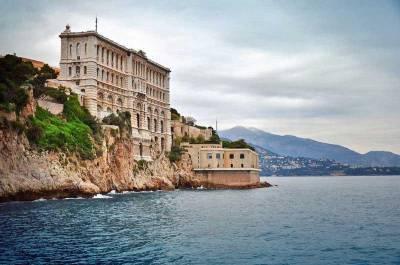 Oceanographic Museum, Visit Monte Carlo