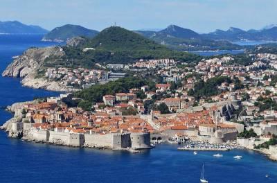Old Town, Visit Dubrovnik