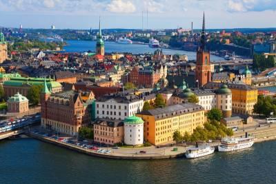 Old Town Gamla Stan, Visit Stockholm