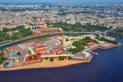 Peterand Paul Fortress, St Petersburg