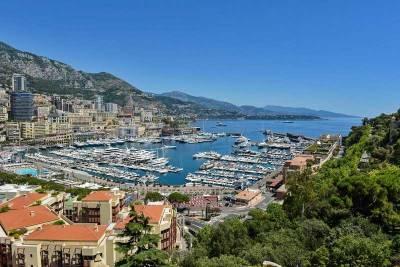 Port Hercule, Visit Monte Carlo