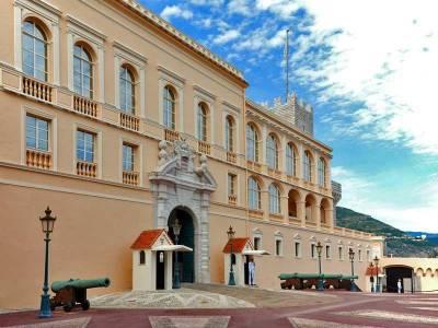 Prince's Palace, Visit Monte Carlo