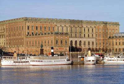 Royal Palace, Visit Stockholm