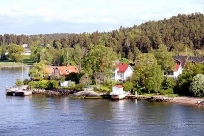 Stockholm Archipelago, Baltic Sea