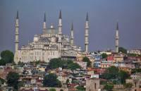 Blue Mosque or Sultanahmet, Istanbul Shore Excursion