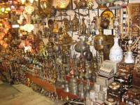 Bronze, Grand Bazaar, Visit Istanbul