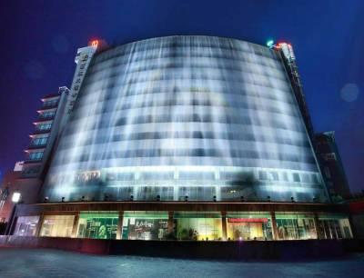 Lijiang Waterfall Hotel, Visit Guilin