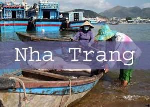 Nha Trang Title Page