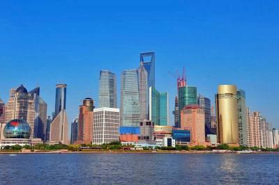 Pudong, Visit Shanghai