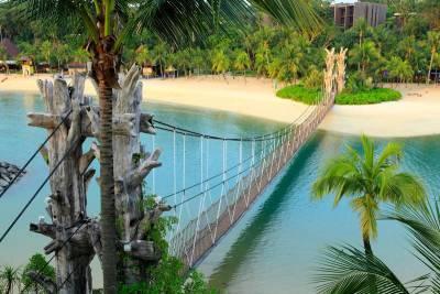 Sentosa Island, Visit Singapore