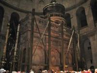 Aedicule, Church of the Holy Sepulchre, Jerusalem Tour